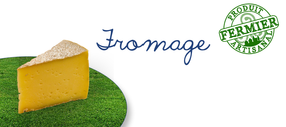Découvrez le fromage fermier artisanal Le Craulois