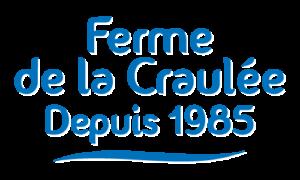 LE CRAULOIS - Mon fermier préféré - Logo Ferme de la Craulée